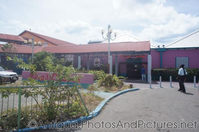 Kings Casino Antigua