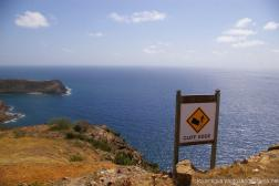 Cliff edge and ocean view at Shirley Heights in Antigua.jpg