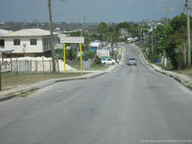 Driving down a road in Antigua.jpg