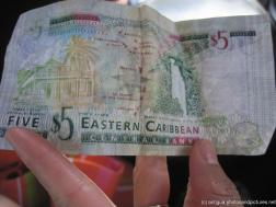 Antigua East Caribbean Five Dollar Bill back.jpg