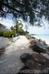 Walkway down a quieter end of Dickenson Beach Antigua.jpg