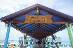 Warri Pier Restaurant sign at Dickenson Beach Antigua.jpg
