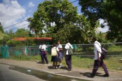 Antiguan students walking home after school.jpg